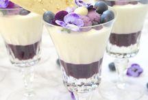 Nytårs dessert
