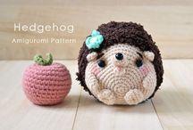 Crochet / by Cheryl Ng
