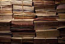 Genealogy / by Jaymi Nickell