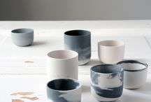 Ceramics / Handmade ceramics by Finnish STUDIO smoo.