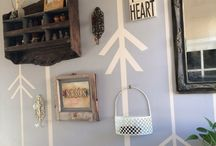 Living Room Ideas / Living