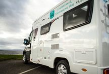 Our Motorhomes / Our new motorhome fleet for 2015