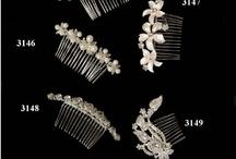 Wedding Headpieces & Hair / by Bridal Elegance