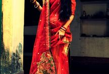 indiyaah / indian beauty and typical dresses