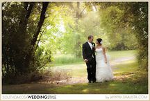 Sioux Falls, SD Real Wedding / By Shalista Photography