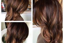 Hairstyles / by Justin-Stephanie Hairr