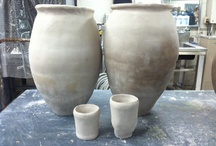 Ceramics / My babies