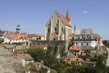 Jižní Morava - South Moravia / Kraj vína a meruněk Region of wine and apricots