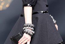 Runway - Chanel Details