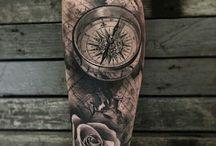 Kristian tattoo