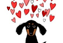 Love Love Dogs