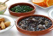 CUISINE DU BRESIL / Un peu de chaleur et couleur dans vos assiettes ! Vous êtes arrivés au Brésil