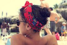 Fashion~ Summer!