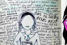 journaling.....