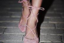 Παπούτσια που θέλω να φορέσω!