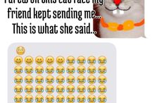 Funny Texting moments! / Those texting moments when it's just. SO. FUNNY!