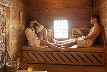 Welness / Spa / Sauna