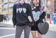 Girl&Boy Japan♥