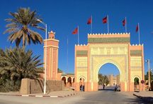 Morocco / Tours to Morocco offered by Azure Travel