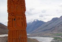 GIO Adventures / GIO Adventures akes you to the most exciting places across India and beyond.   For the best quality adventure tourism across Incredible India, for the best organized and best managed trips to breathtaking locations and for everything in between, GIO Adventures is your answer. Hit the road!