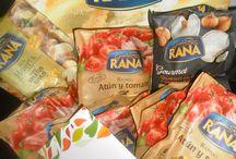 Tester: Treemkt: Pastas Giovanni Rana / Sus gamas de productos -Clásica, Gourmet y De la huerta- ofrecen una experiencia de sabor única, combinando los ingredientes más tradicionales con composiciones y texturas más elaboradas. Estos productos son de fácil preparación: lo más importante es cocer la pasta el tiempo exacto tal y como se indica en la parte de atrás del paquete. Así, conociendo y respetando los tiempos de cocción, garantizaremos su calidad y su sabor.