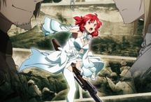 ANIME - Fall 2016 / New shows of Autumn 2016