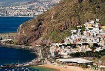Canary Islands.