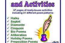 language art activities