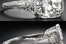 Prstene/Wedding and Engagement rings