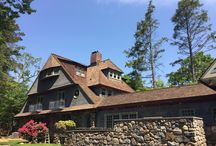 CRC / Cedar Roofs