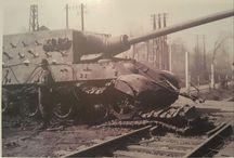 PzKpfw VI Jagdtiger