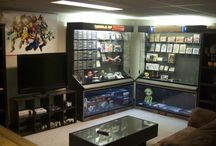 amazing video games collections