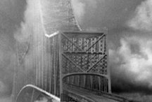Bridge That Gap / by Jane Martindale Teter