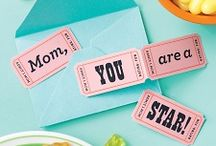 Love Your Mom / by Money Mailer