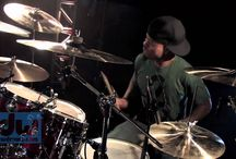 DW Videos / Clips and videos featuring DW artists and DW gear! / by dw drums