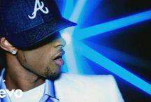 Rap, Rock, R&B, Hip Hop Music