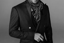 Men with Style / by Melissa Angelone
