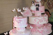 wedding matrimonio / cake design