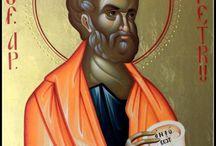 icoon apostelen