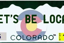 Lets Be Local Colorado / Let Be Local Colorado is the afforadable media small Colorado Businesses want to advertise in to reach local Colorado targeted market. #LBLCO Small Business Advertising Denver, Co www.LetsBeLocalColorado.com