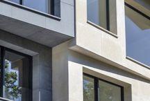 2 Hôtels particuliers / 50, boulevard Richard Lenoir, Paris 11e   Maître d'ouvrage : privé   Concours privé remporté   Studio Vincent Eschalier - Architecture & Design