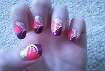 My Nail Creations!