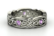 Celtic jewelery / by Holly Lynn
