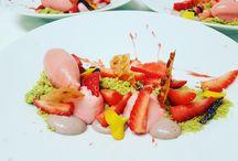 Desserts / Dessert Gastronomique