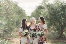 Special Bridesmaids