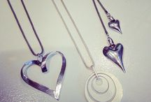 Jewellery / A selection of jewellery in store!