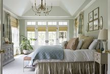 Bedroom / Bedroom / by EBL Food Allergies