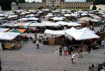 Flea Market I'd like to go
