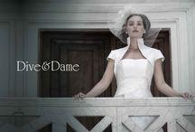 New shooting / Shooting catalogo Dive & Dame