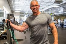 Robert Irvine / by StateTheatre NJ